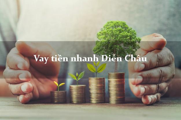Vay tiền nhanh Diễn Châu Nghệ An