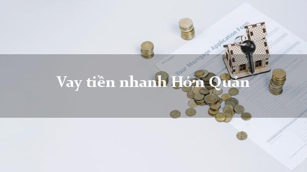 Vay tiền nhanh Hớn Quản Bình Phước