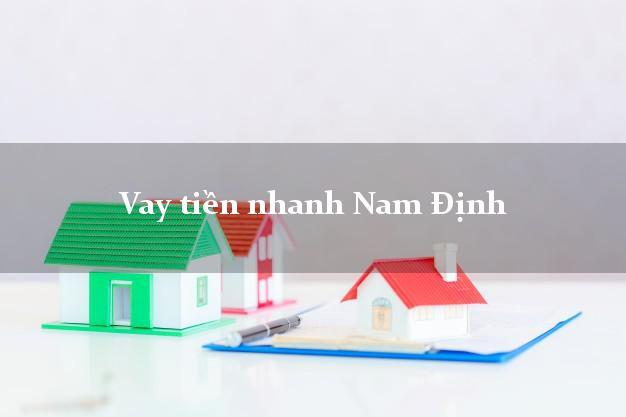 Vay tiền nhanh Nam Định