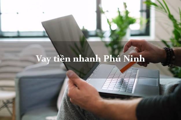 Vay tiền nhanh Phú Ninh Quảng Nam
