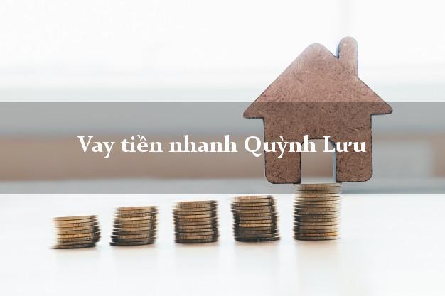 Vay tiền nhanh Quỳnh Lưu Nghệ An