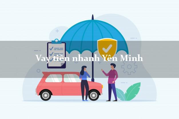 Vay tiền nhanh Yên Minh Hà Giang