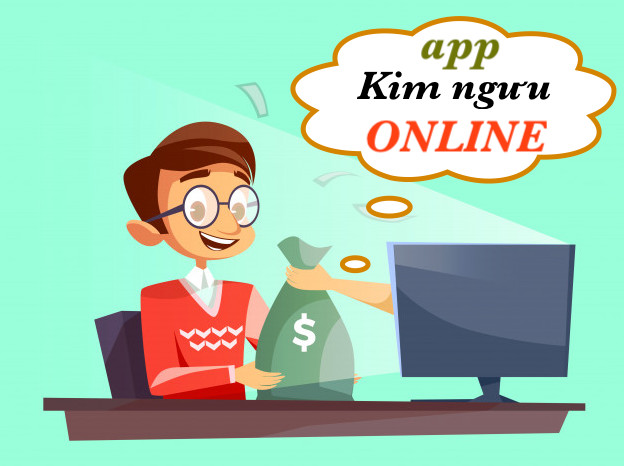 Kim ngưu vay online