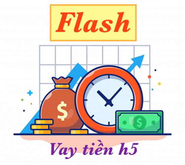 Flash vay tiền vn