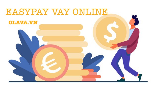 EASYpay vay tiền online