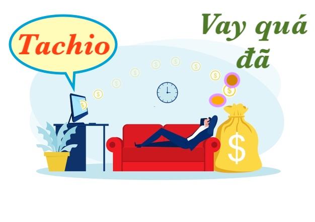 h5 Tachio vay tiền online