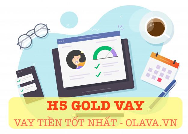 H5 GOLDVAY gold vay tiền