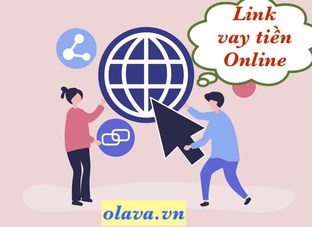 Link vay tiền online