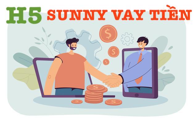 H5 SUNNY vay tiền
