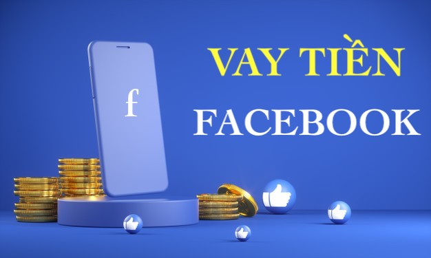 Vay tiền Facebook