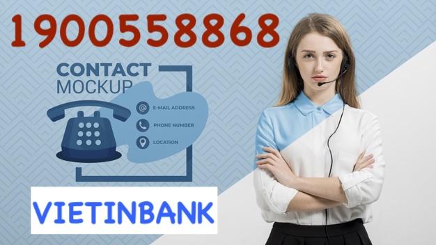 Hotline Vietinbank