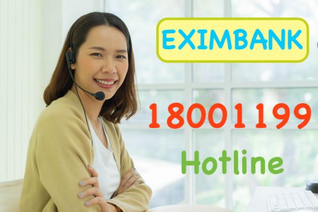 Hotline Eximbank