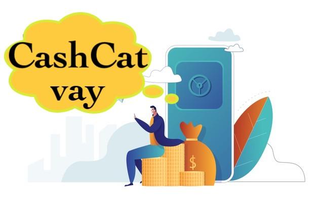 Cashcat vay
