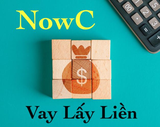 Nowc vay tiền