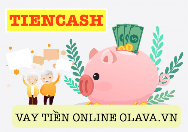 Tiencash online Tiền cash vay