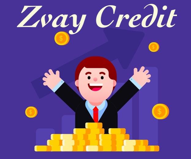 Zvay credit