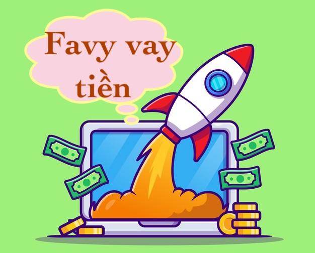Favy vay tiền