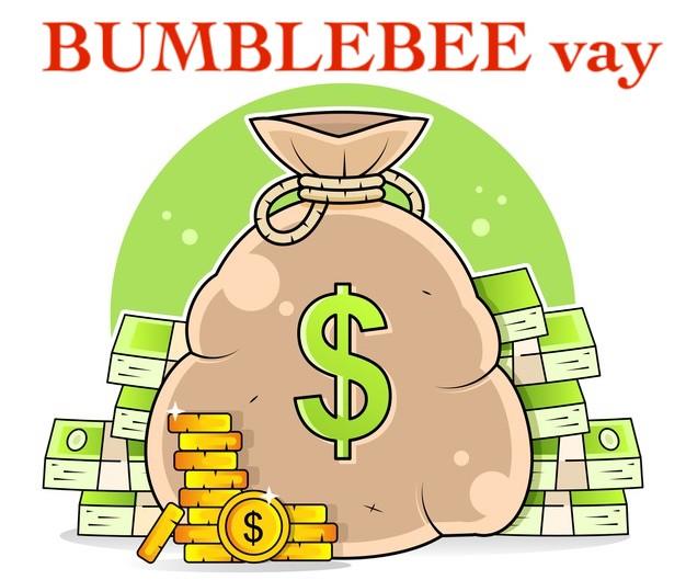 Bumblebee vay tiền