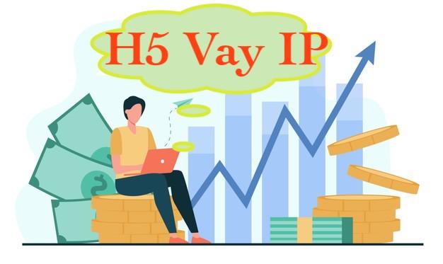 H5 vay IP