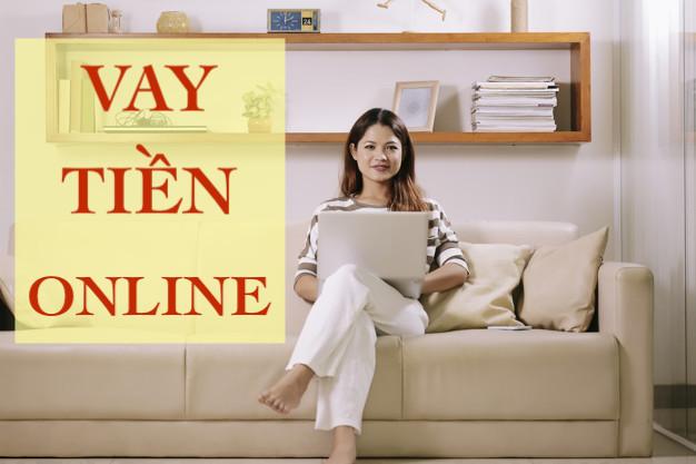 Vay tiền online không gặp mặt