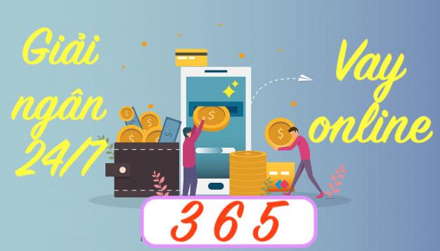 365 vay online