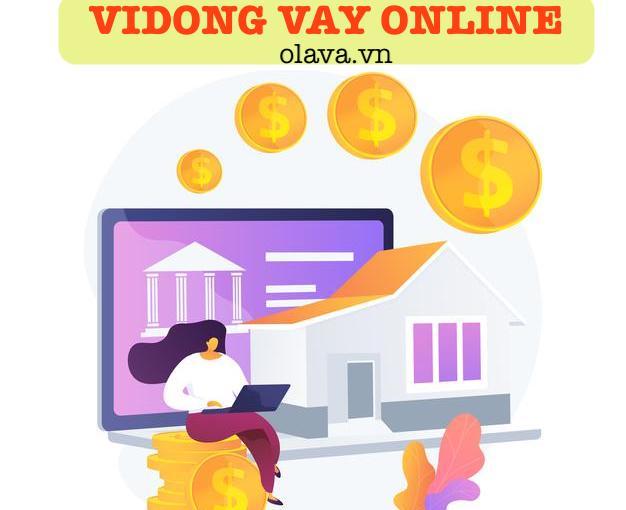 vidong vay tiền online