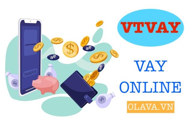 VTVAY vay tiền online