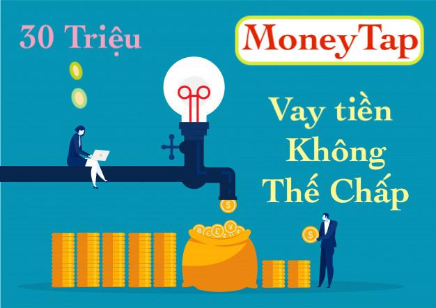 MoneyTap vay tiền
