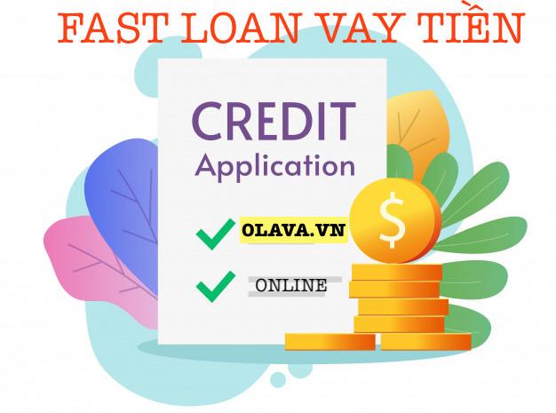 FAST loan vay tiền