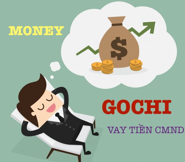 Gochi vay tiền