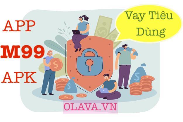 M99 Cho vay tiền online apk