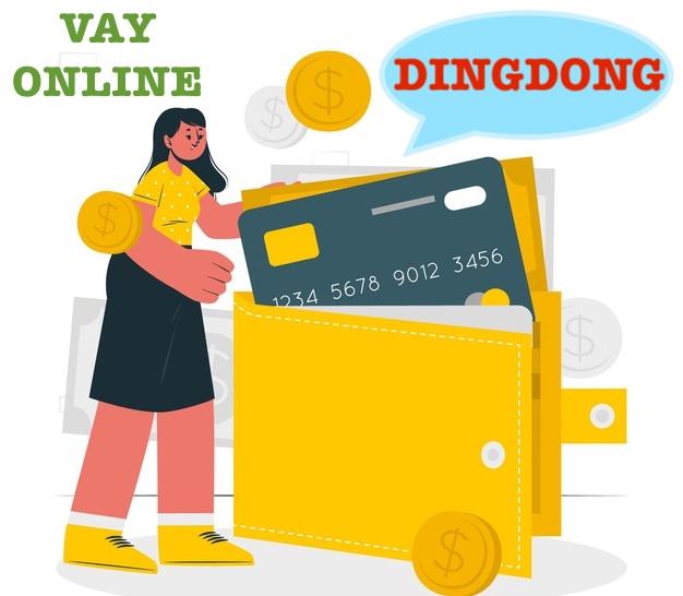 DINGDONG vay online