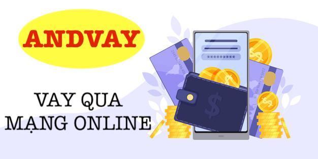 ANDvay vay tiền online and vay