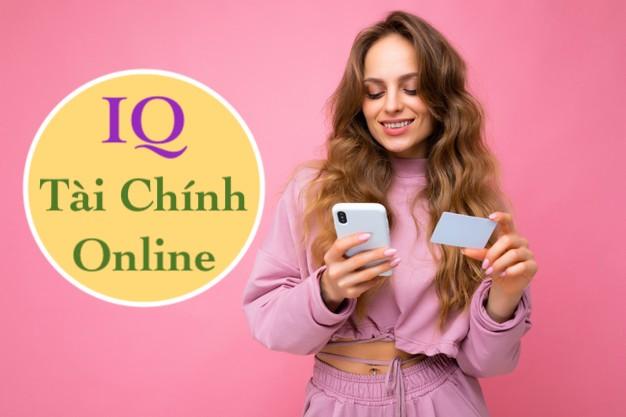 vay online iq tài chính