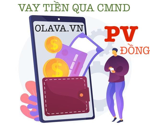 PV đồng vay tiền