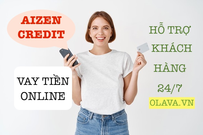 aizen credit vay tiền app apk