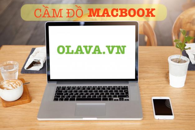 CẦM đồ macbook