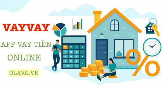 VAYVAY app vay tiền online