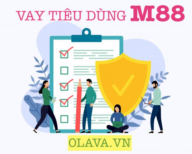 M88 VAY tiêu dùng online