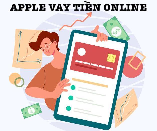 APPLE vay tiền online