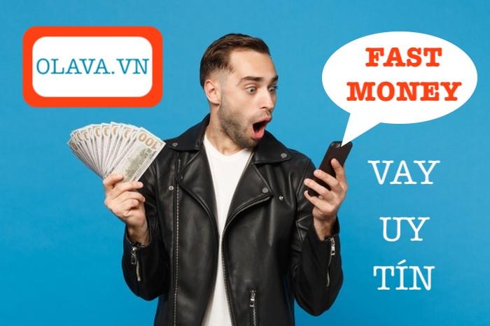 Fast money lừa đảo vay tiền không?