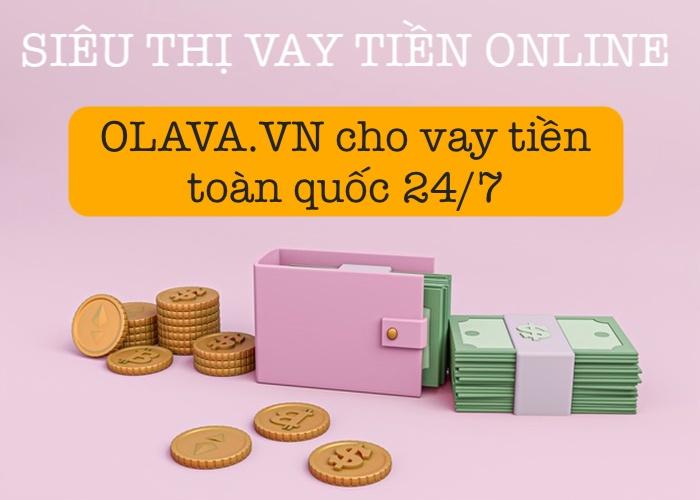 vay24h siêu thị vay tiền