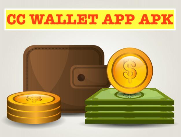 CC wallet app apk tiền vay online