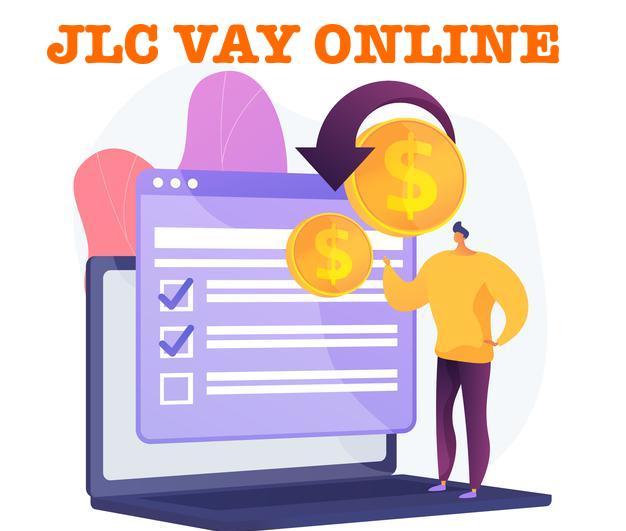 APP JLC vay tiền online
