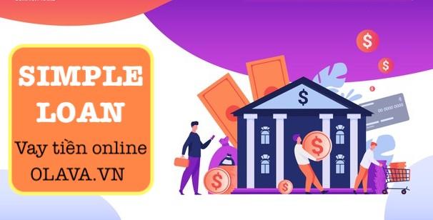 APP simple loan vay tiền